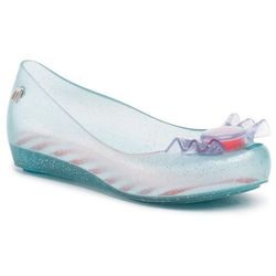 Baleriny MELISSA - Mel Ultragirl Trick or Treat I 32735 Blue Glitter 50717