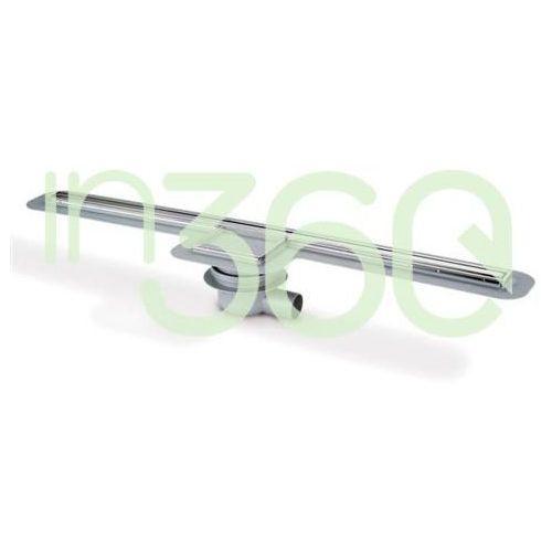 Kessel Linearis System 125 kompletny odpływ liniowy 750 mm 45700.73