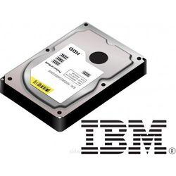 IBM 500Gb 7.2K 6Gbps NL SAS 2.5 SFF Slim-HS HDD (42D0707)