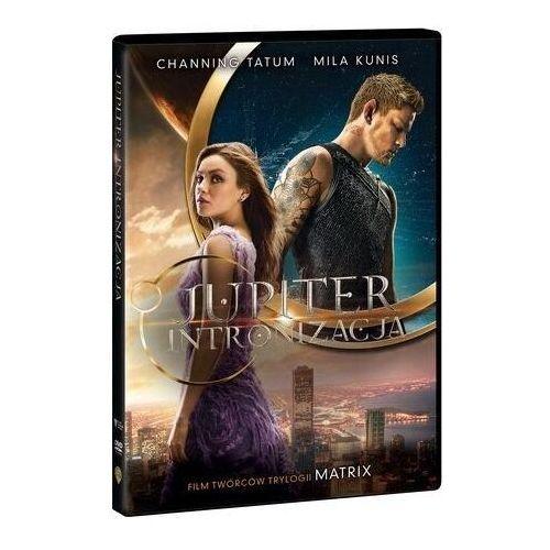 Filmy fantasy i s-f, Jupiter: Intronizacja (Płyta DVD)
