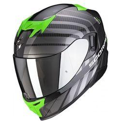 Scorpion kask integralny exo-520 air shade black-g