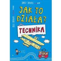 Literatura młodzieżowa, Jak to działa? Technika (opr. broszurowa)