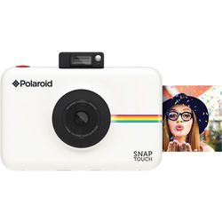 POLAROID aparat do zdjęć natychmiastowych Snap Touch Instant Digital, biały - BEZPŁATNY ODBIÓR: WROCŁAW!