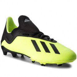 Buty adidas - X 18.3 Fg J DB2418 Syello/Cblack/Syello