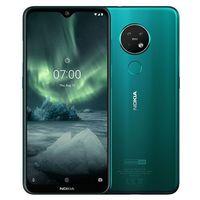 Smartfony i telefony klasyczne, Nokia 7.2