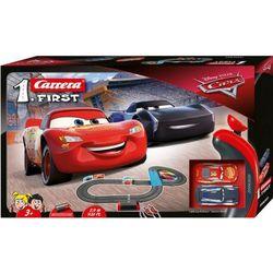 FIRST Disney Cars 3 - 2,9m. Darmowy odbiór w niemal 100 księgarniach!