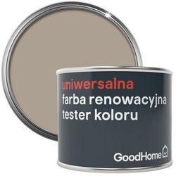 Tester farby renowacyjnej uniwersalnej GoodHome baracoa satyna 0,07 l