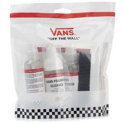 Zestaw do czyszczenia VANS - Shoe Care Travel Kit VN0A3IHTWHT1