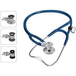 Stetoskop MDF Sprague-X Rappaport 767X z głowicą 5w1 - niebieski