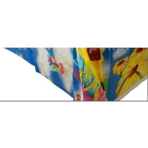 Ceraty, OBRUS FOLIOWY 140 x 180 cm wróżka