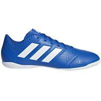 Piłka nożna, Buty adidas Nemeziz Tango 18.4 Indoor DB2254