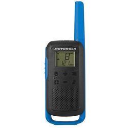 Motorola TLKR T62