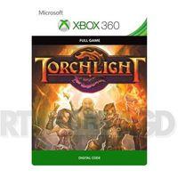 Gry na Xbox 360, Torchlight (Xbox 360)