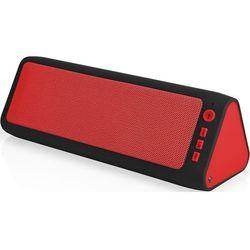 Głośnik mobilny KLTRADE HDY-222 Czerwony