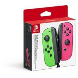 Kontroler NINTENDO Switch Joy-Con Pair Neon Zielony/Różowy