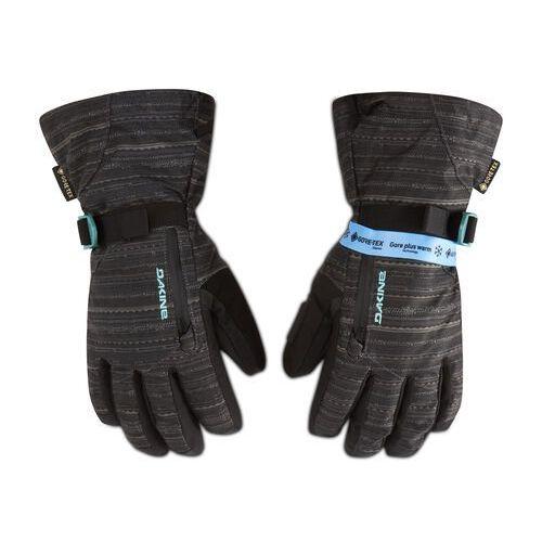 Rękawice ochronne, Rękawice narciarskie DAKINE - Sequoia Glove GORE-TEX 10003173 Quest