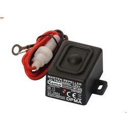 Odstraszacz kun i gryzoni samochodowy 12V IP65 Kemo M180
