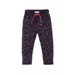 Spodnie dresowe niemowlęce 5M3332 Oferta ważna tylko do 2019-03-17