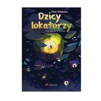 Książki dla dzieci, DZICY LOKATORZY (opr. twarda)