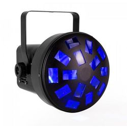 Ibiza Mushroom Mini efekt świetlny LED RGBAW