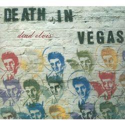 Death In Vegas - Dead Elvis -Digi-