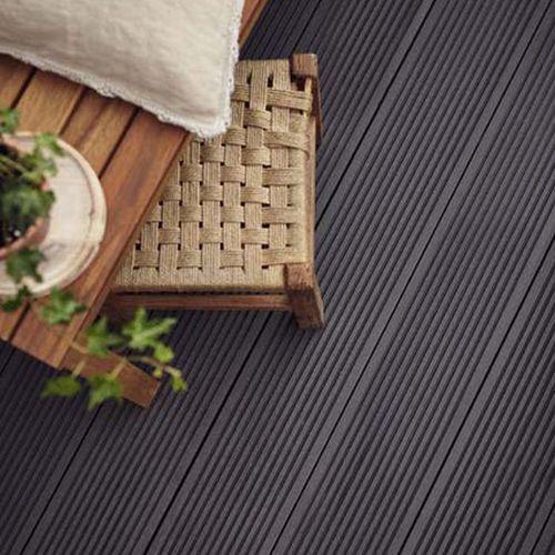 Deski tarasowe, Deska tarasowa kompozytowa Blooma 2,1 x 14,5 x 300 cm chocolate