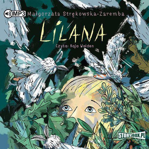 Literatura młodzieżowa, CD mp3 lilana (opr. kartonowa)