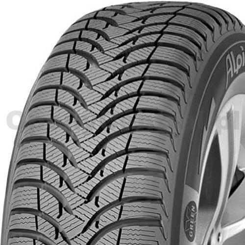 Opony zimowe, Michelin Alpin A4 205/55 R16 91 H