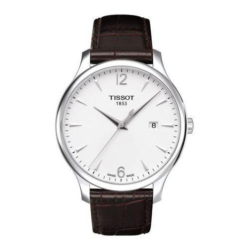 Zegarki męskie, Tissot T063.610.16.037.00