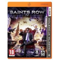 Gry na PC, Saints Row 4 (PC)