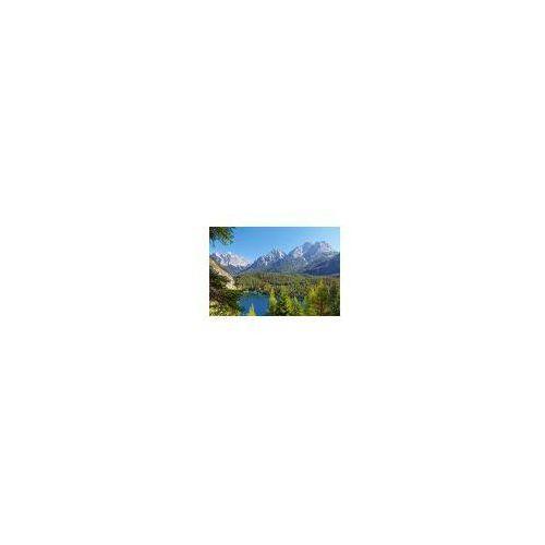 Puzzle, Puzzle CASTOR Jezioro w Alpach. Austri 3000 Elementów