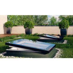 Okno do płaskiego dachu Fakro DMF DU6 Secure 120x220