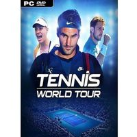 Gry PC, Tennis World Tour (PC)
