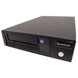 Quantum LTO-6 HH 1U Rack Upgrade Drive - bånddrev - LTO Ultrium - SAS-2