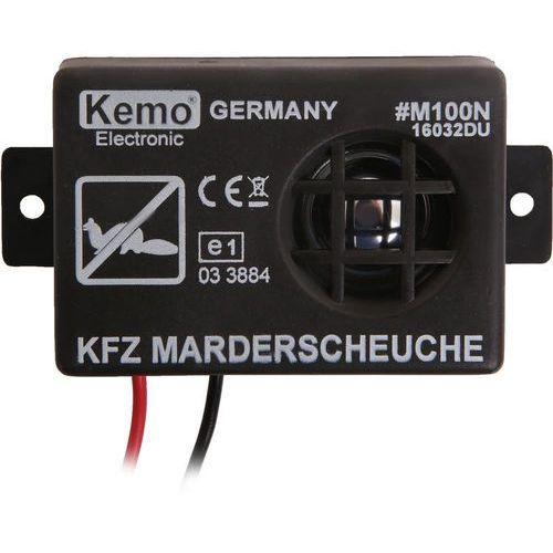 Środki na szkodniki, Odstraszacz Kun i Gryzoni Samochodowy 12V Kemo M100N