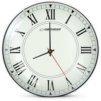 Zegary, Esperanza Zegar ścienny Roma (EHC018R) Darmowy odbiór w 21 miastach!