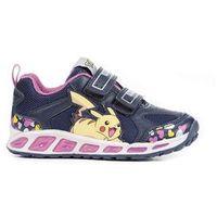 Buty sportowe dla dzieci, Geox - Buty dziecięce
