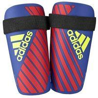 Piłka nożna, Ochraniacze Piłkarskie Adidas X Lite DN8609