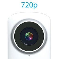 ETIGER IP Camera - Bezprzewodowa kamera do monitoringu HD (iOS/Android)