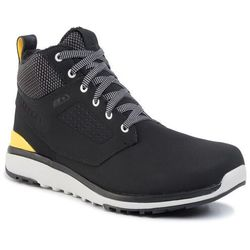 Trzewiki SALOMON - Utility Freeze Cs Wp 402337 27 Black/Black/Empirie Yellow