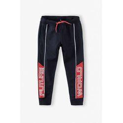 Spodnie dresowe dla chłopca 2M4108 Oferta ważna tylko do 2031-07-27