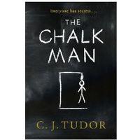 Literatura kobieca, obyczajowa, romanse, The Chalk Man