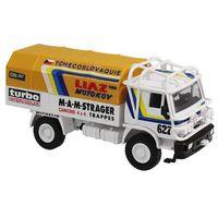 Pozostałe zabawki, Monti Systém model samochodu Liaz Rajd Dakar 1:48 - BEZPŁATNY ODBIÓR: WROCŁAW!