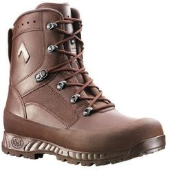 "Buty HAIX BOOTS HIGH LIABILITY BROWN GORE-TEX wysokie 8"" 13.00/47.0-M"