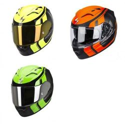 SCORPION KASK EXO-1200 AIR STREAM TOUR