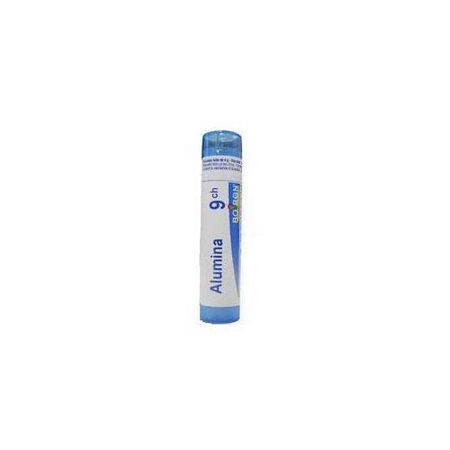 Homeopatia, BOIRON Alumina 9 CH gran. 4 g