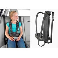 Pozostałe foteliki i akcesoria, System pasów CAREVA i CROSS IT przy pozycjonowaniu osób niepełnosprawnych w pojazdach, pasy samochodowe dla niepełnosprawnych, zabezpieczenie dla niepełnosprawnego dziecka w samochodzie