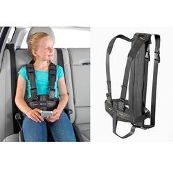 Pasy samochodowe dla niepełnosprawnych CAREVA i CROSS IT dzieci, dorośli