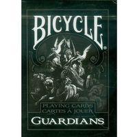 Gry dla dzieci, Bicycle Guardians Talia kart