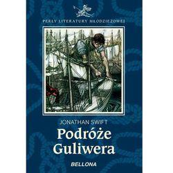 Podróże Guliwera - Jonathan Swift - ebook